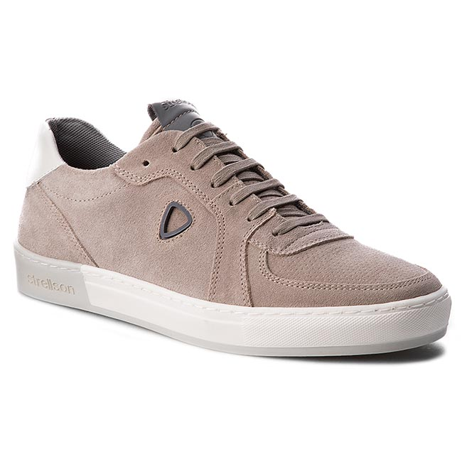 Sneakers STRELLSON - Copperbox 4010002166 Taupe 104