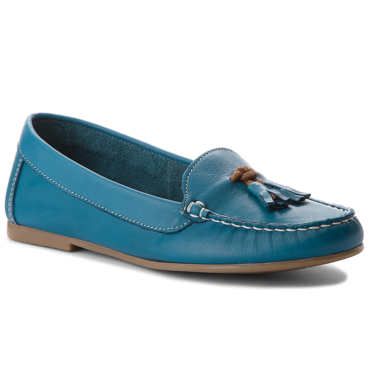 Mocassins FILIPE - 8339 Azul
