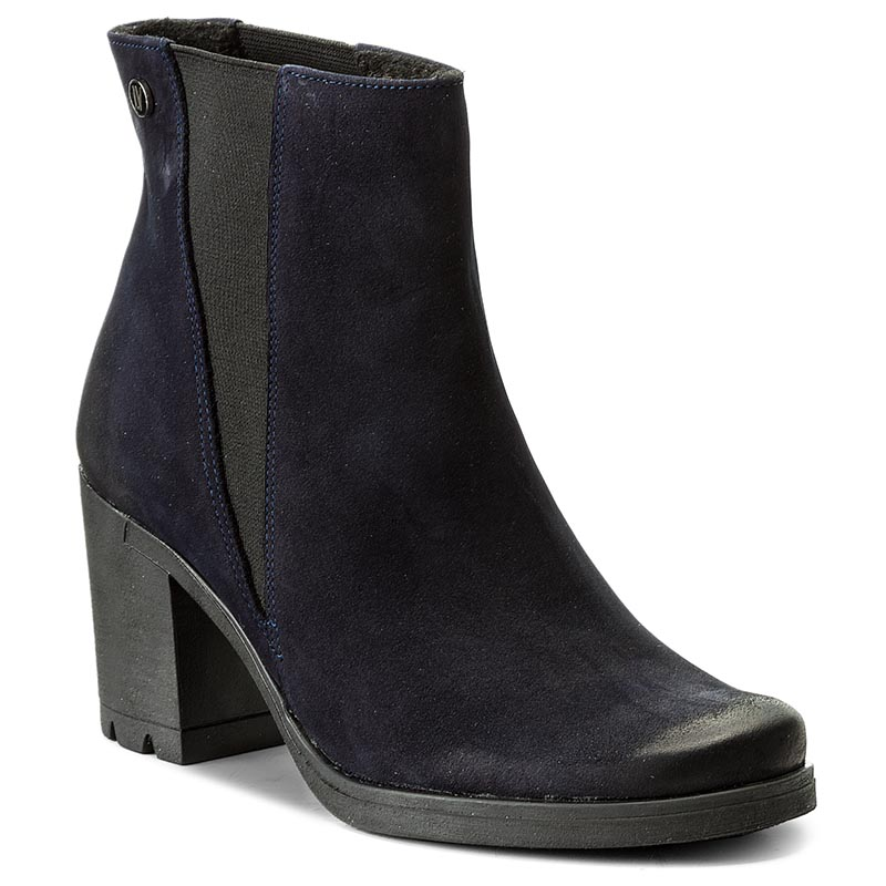 Bottines LORETTA VITALE - 2670  Navy