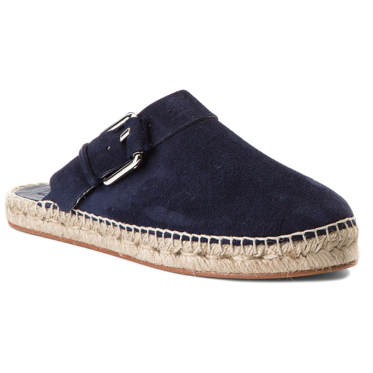 Espadrilles WEEKEND MAXMARA - Pagine 55210584600  Navy 003