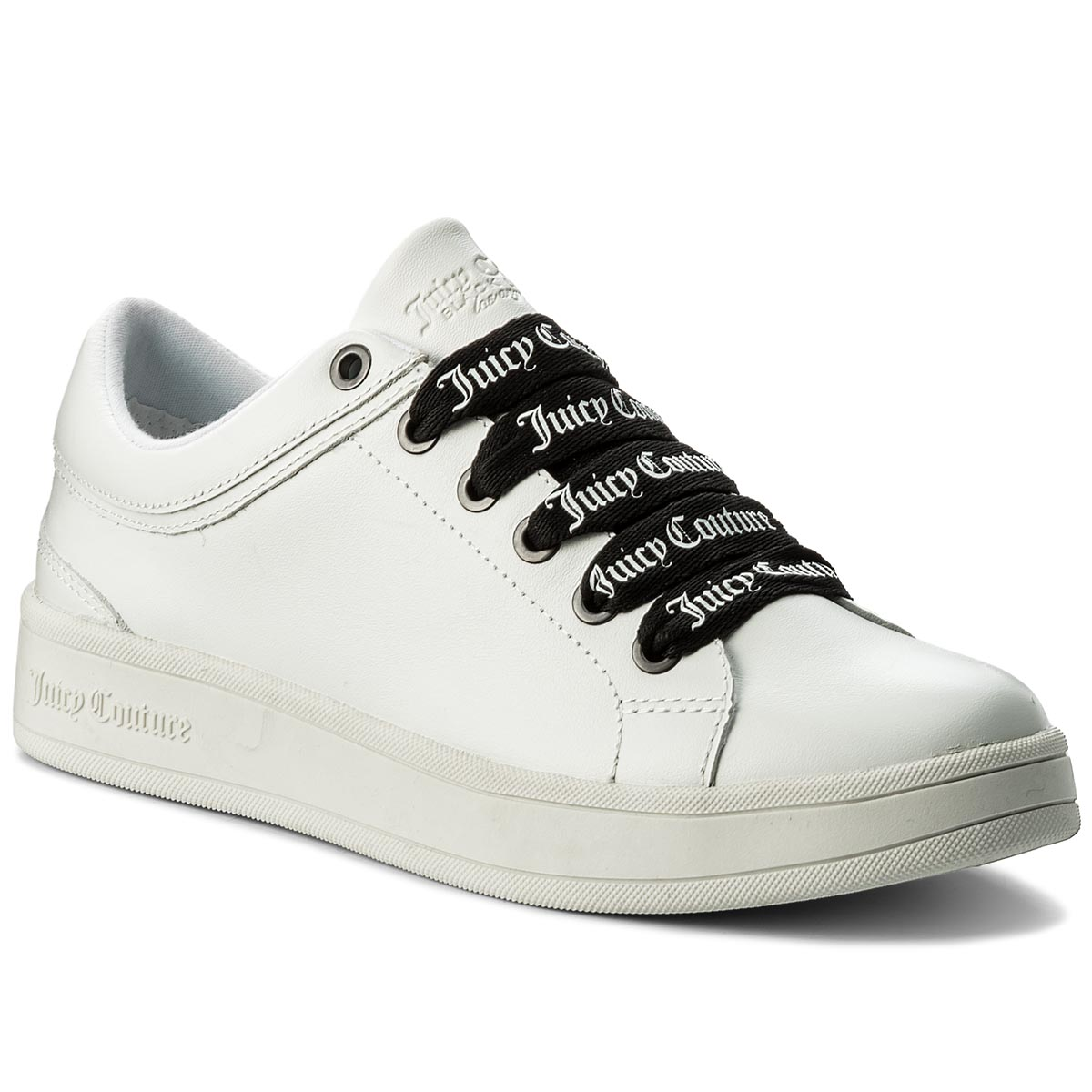 Sneakers JUICY COUTURE BLACK LABEL - Janel JB181 White