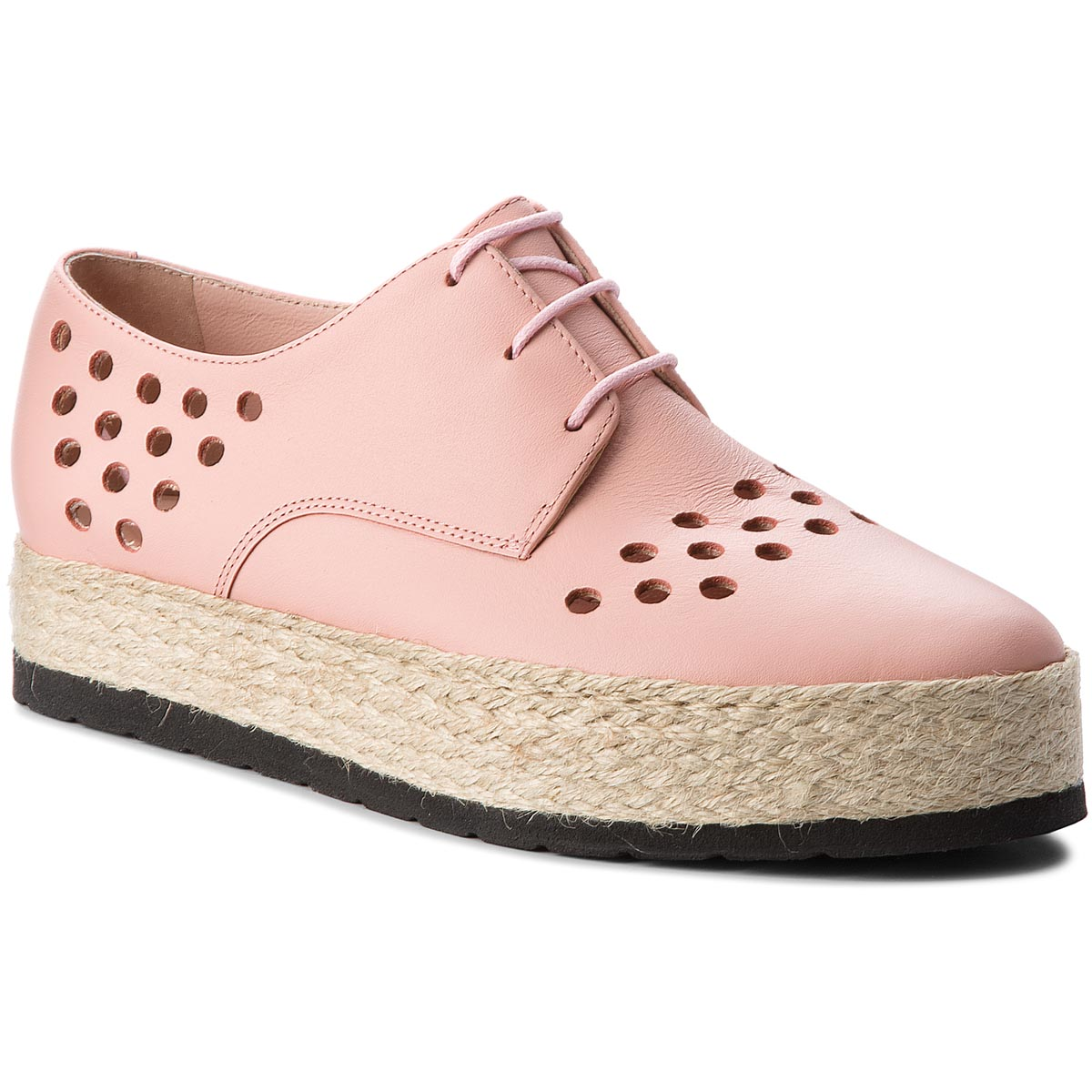 Espadrilles L37 - You & Me S31 Rose