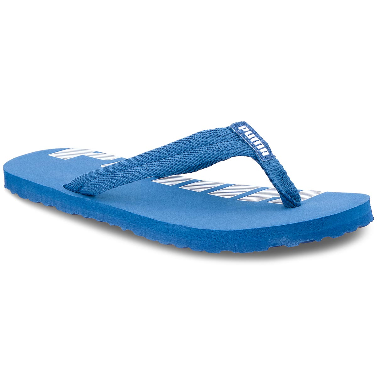 Tongs PUMA - Epic Flip V2 360248 21 Turkish Sea/Puma White