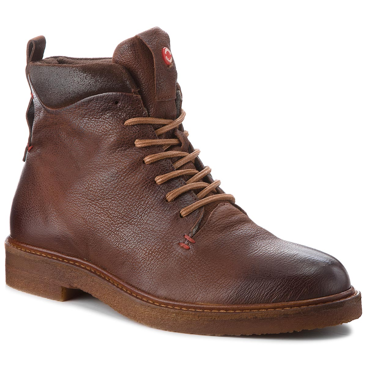Bottes NOBRAND - Effect 13991 Brown