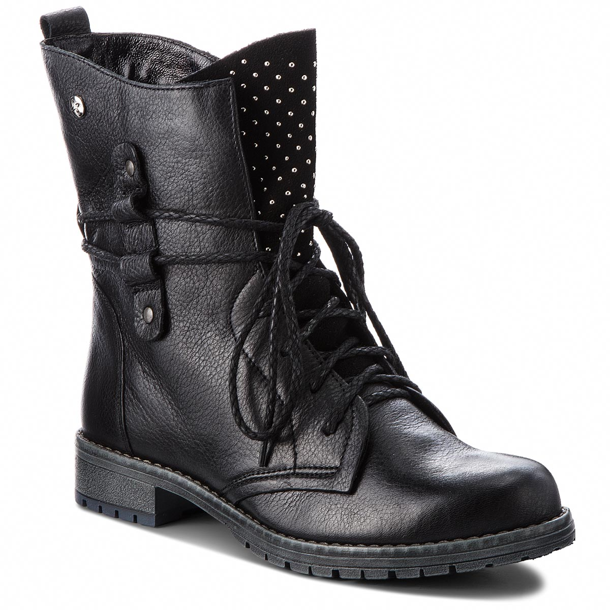 Bottines MACIEJKA - 03959-01/00-3 Noir