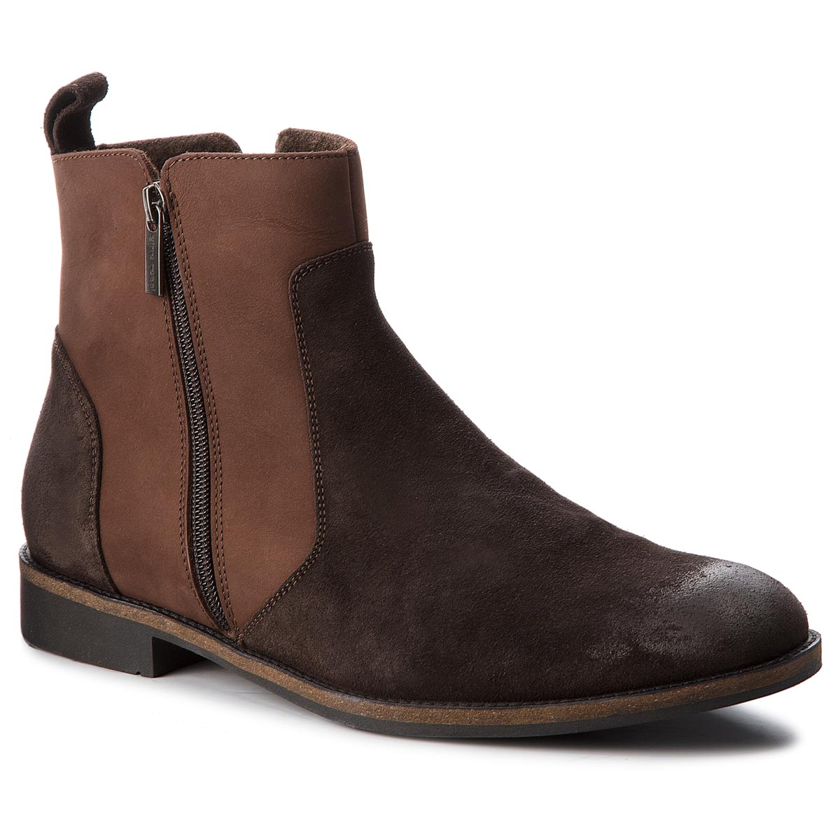 Bottes GINO ROSSI - Mare MBV925-Z40-AGR5-3737-F 92/92
