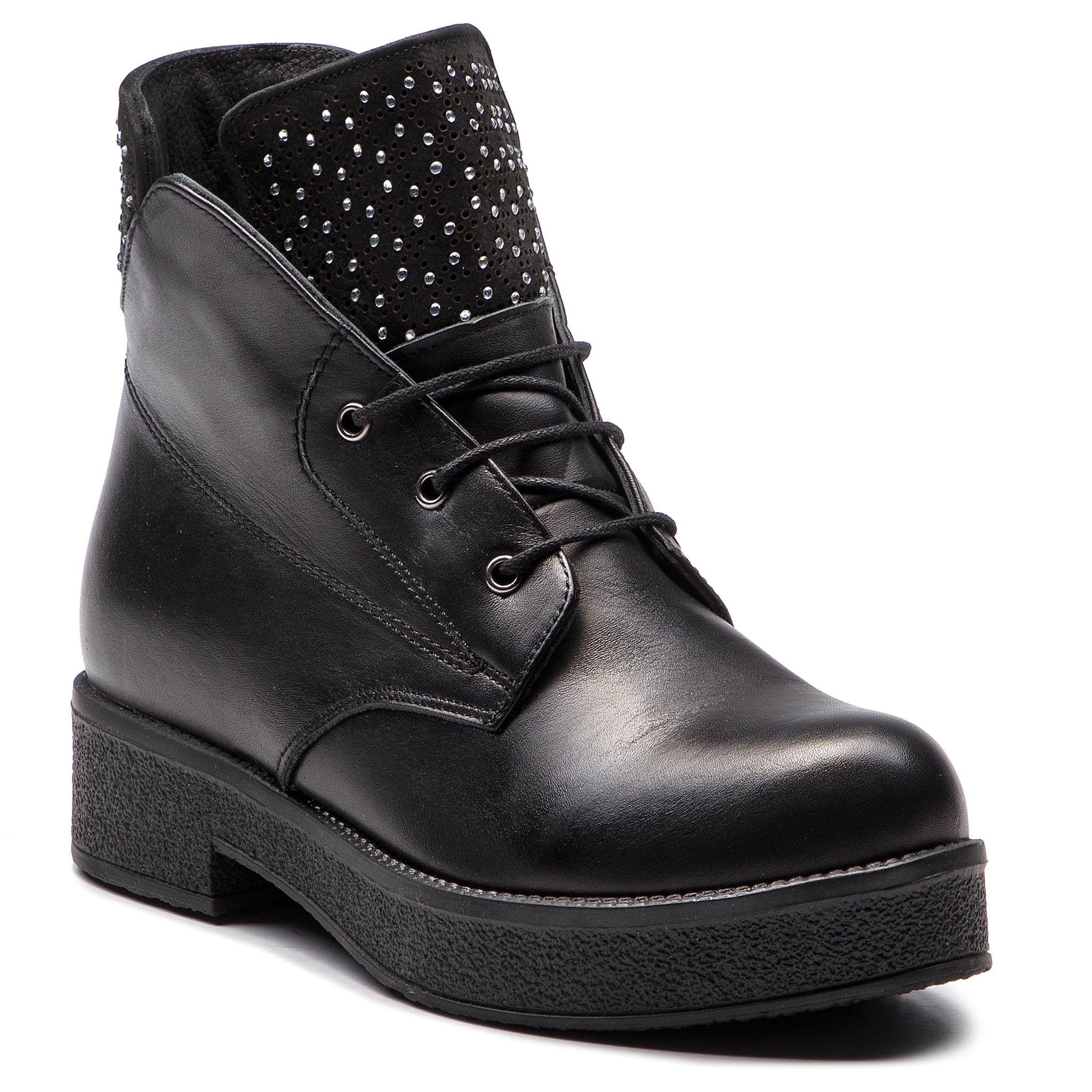 Bottines LORETTA VITALE - 050 Black