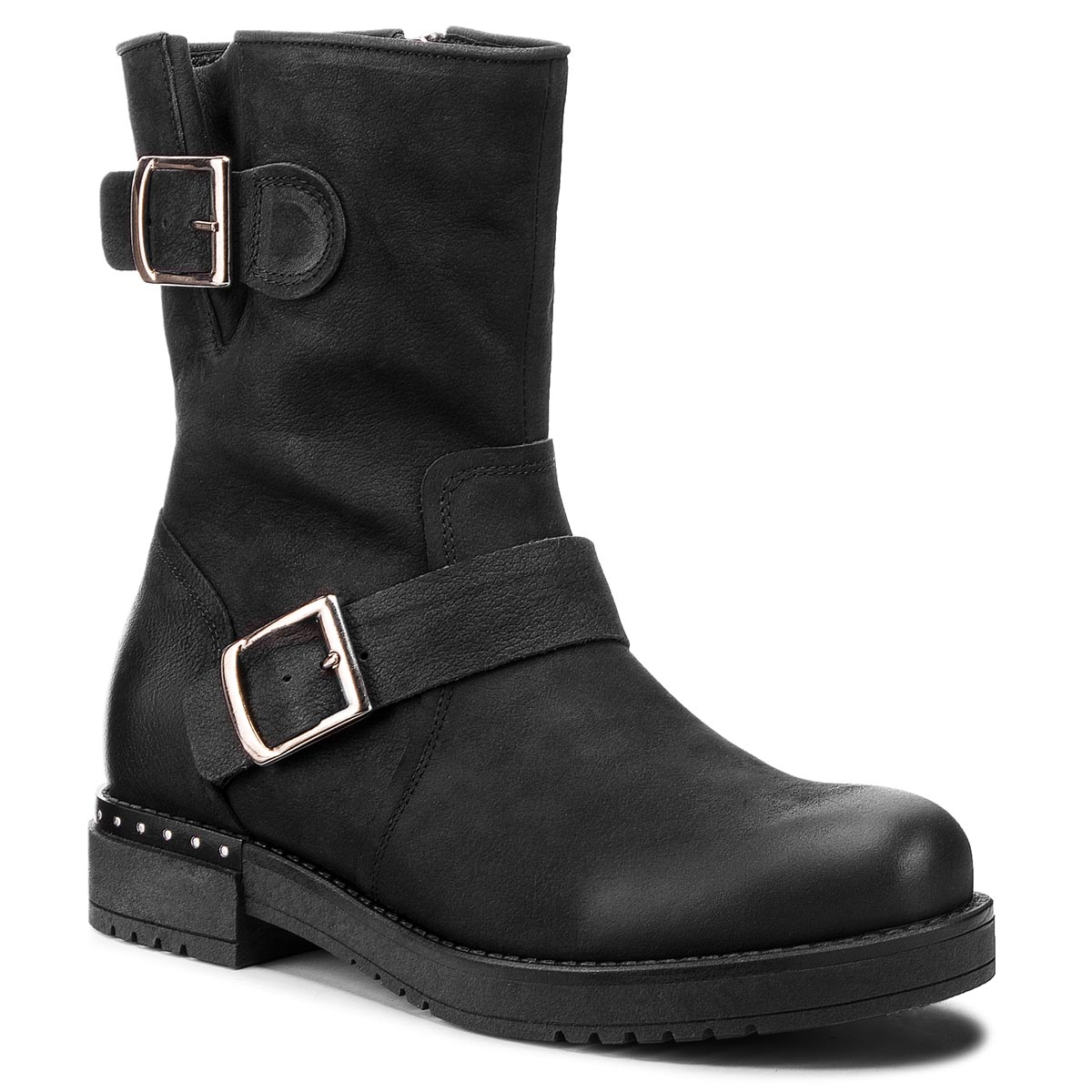 Bottines EDEO - 3242-376 Noir