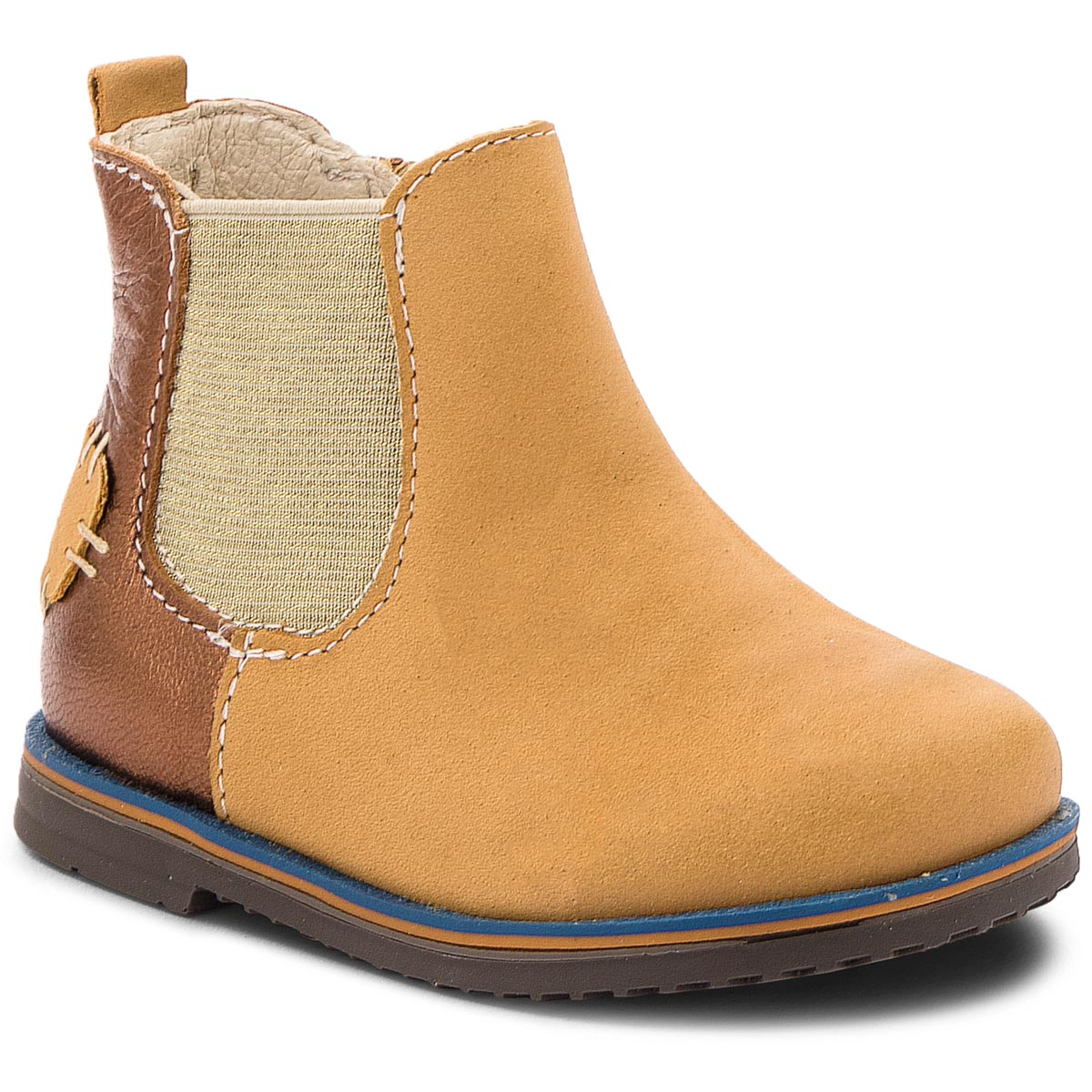 Boots RENBUT - 13-1479 Miodowy