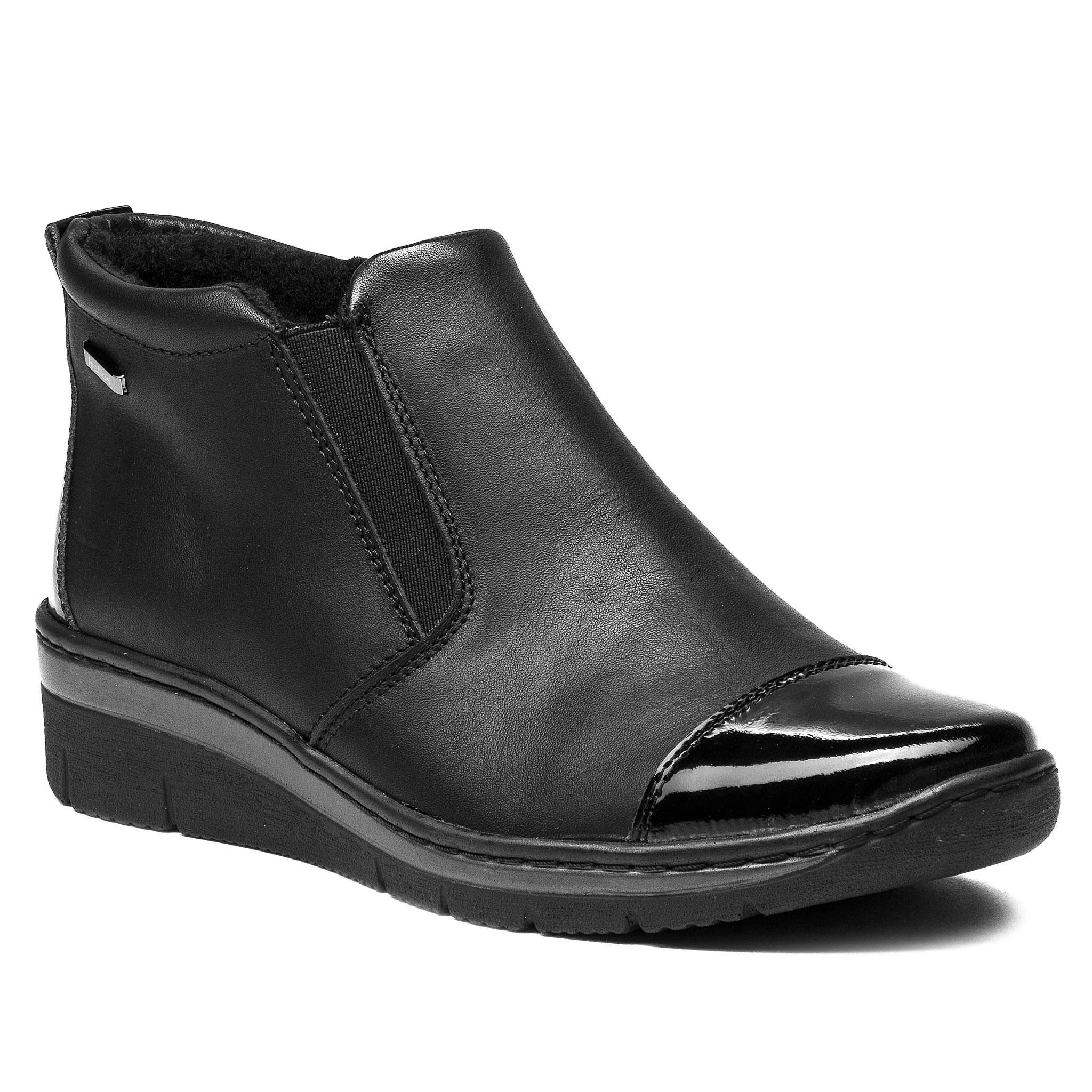 Bottines HELIOS - 546 Noir