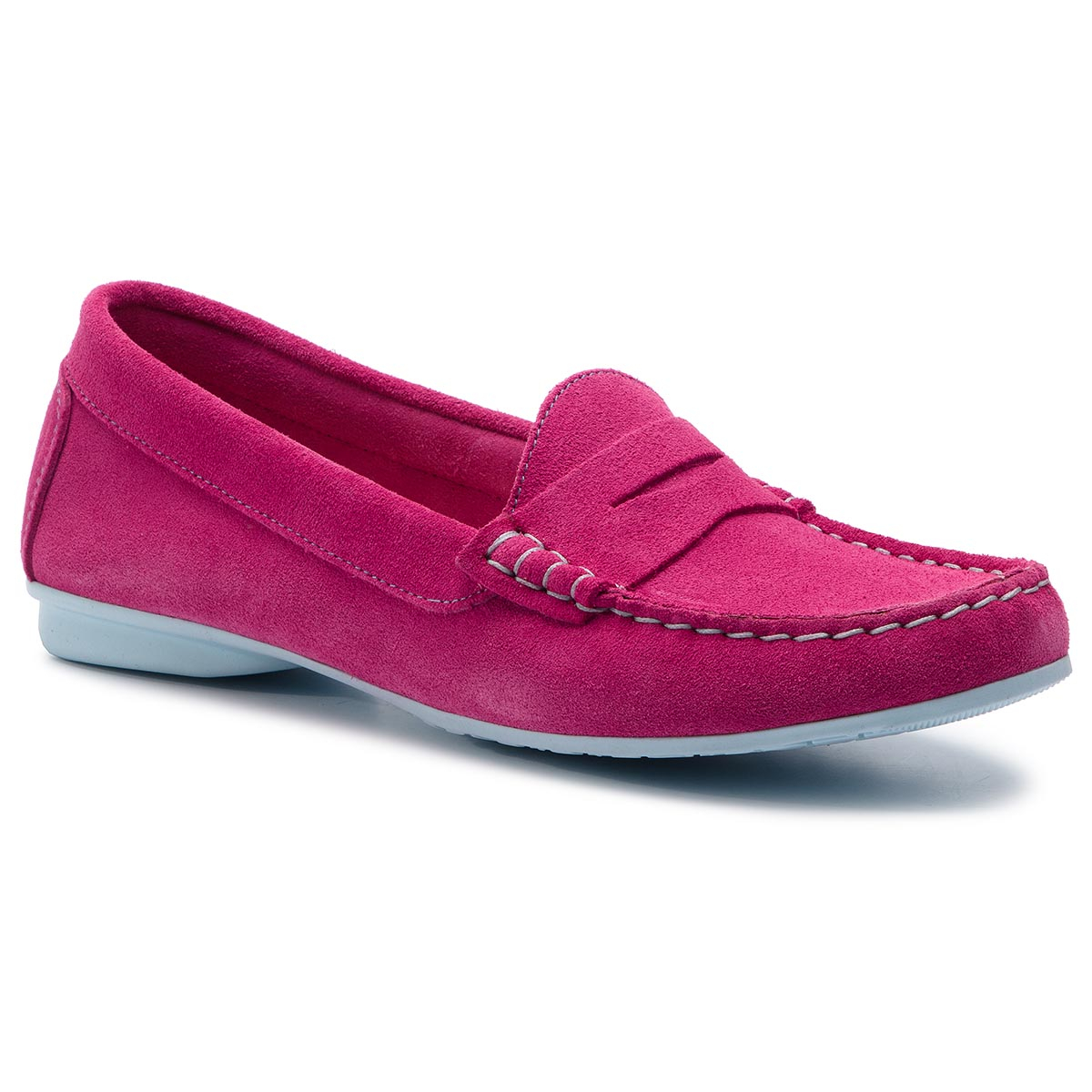Mocassins FILIPE - 5282  Fuxia