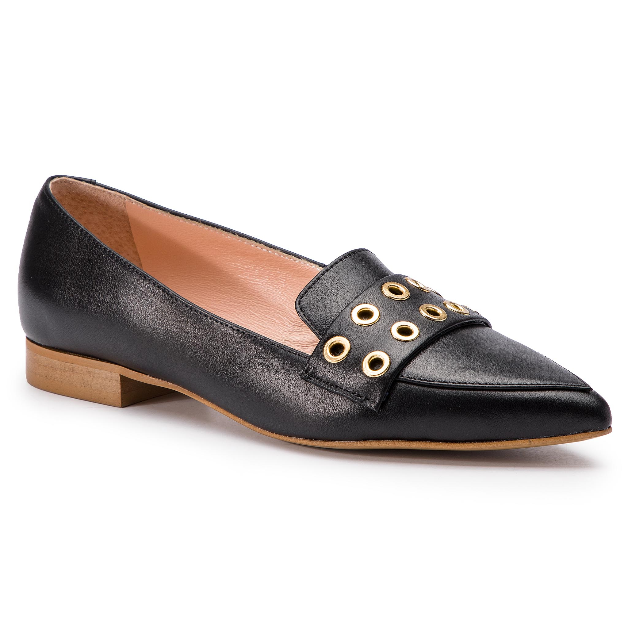 Ballerines L37 - One By One S29 Noir