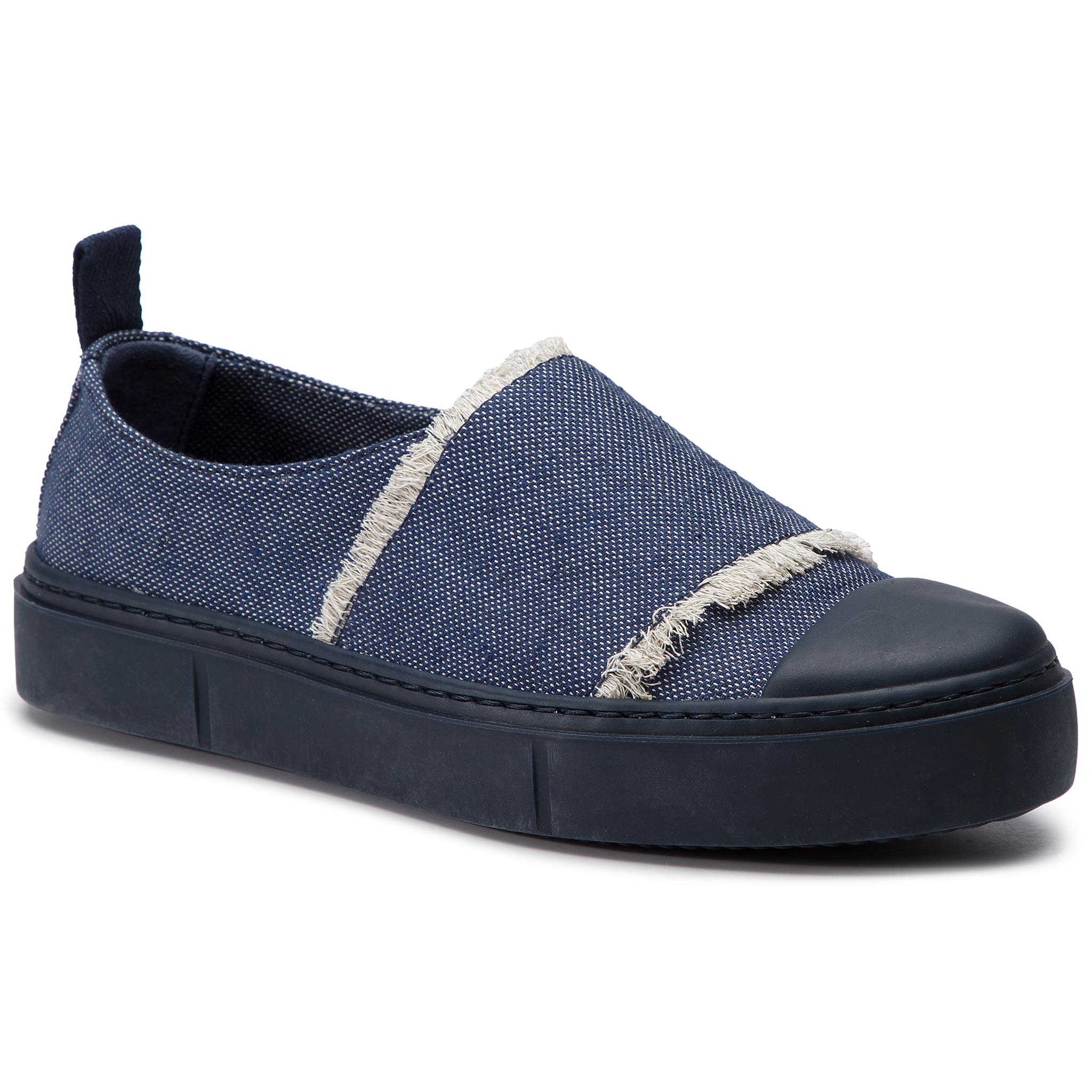 Sneakers WEEKEND MAXMARA - Epopea 576101926 Navy 003