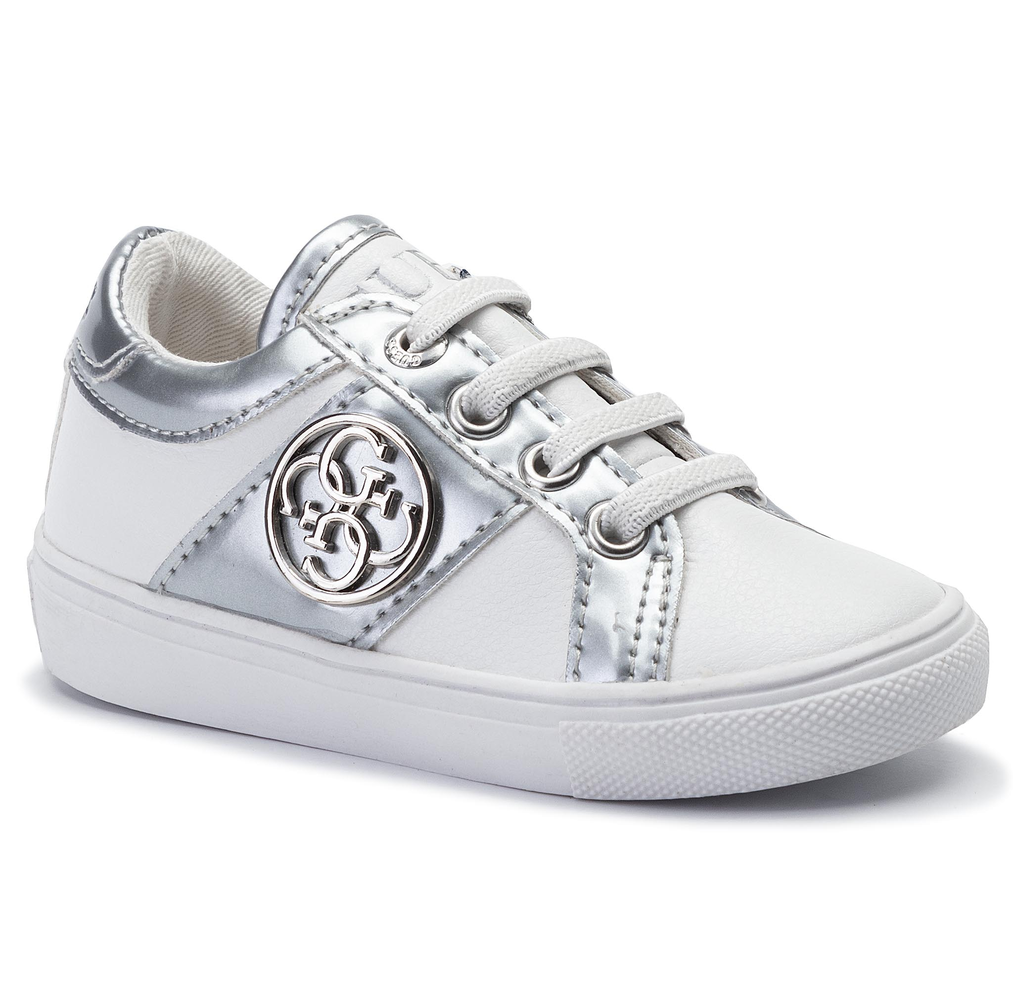 Sneakers GUESS - FT7JEW LEA12 100H