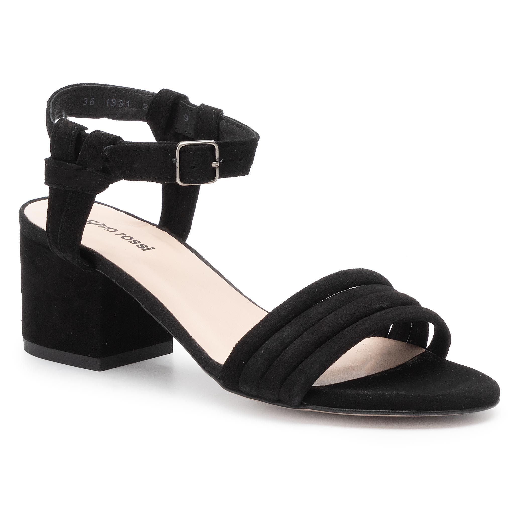 Sandales GINO ROSSI - Omi DNI331-BY9-4900-9900-0 99 - Chaussures.fr - Modalova