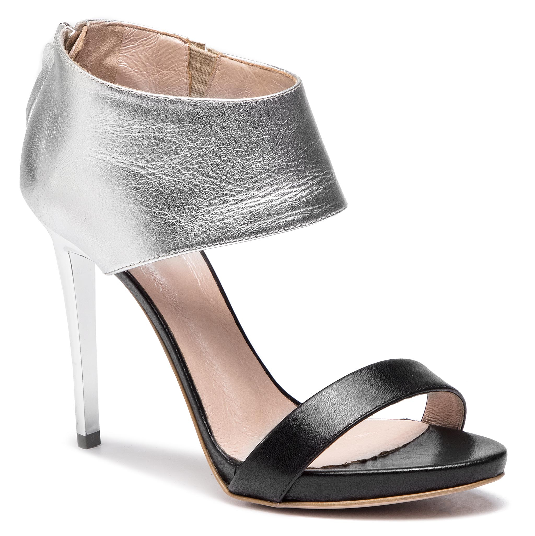 Sandales SIMPLE - Gina Plato DNG895-R48-H32K-0M99-0 0M/99