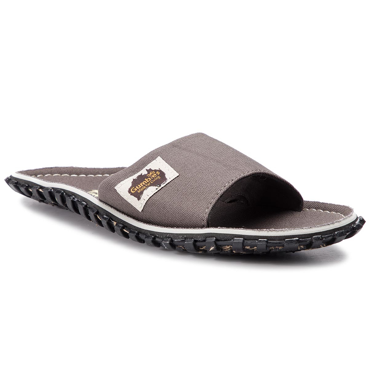 Mules / sandales de bain GUMBIES - Slide Cool Grey