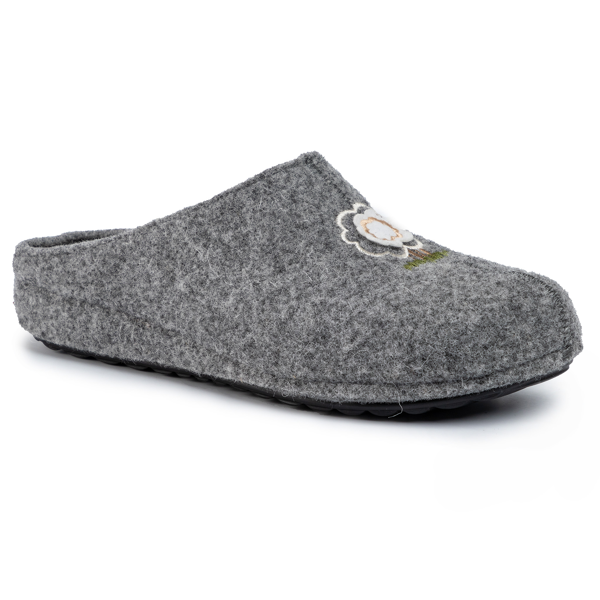 Chaussons PANTO FINO - EE267021 Szary/Beżowy