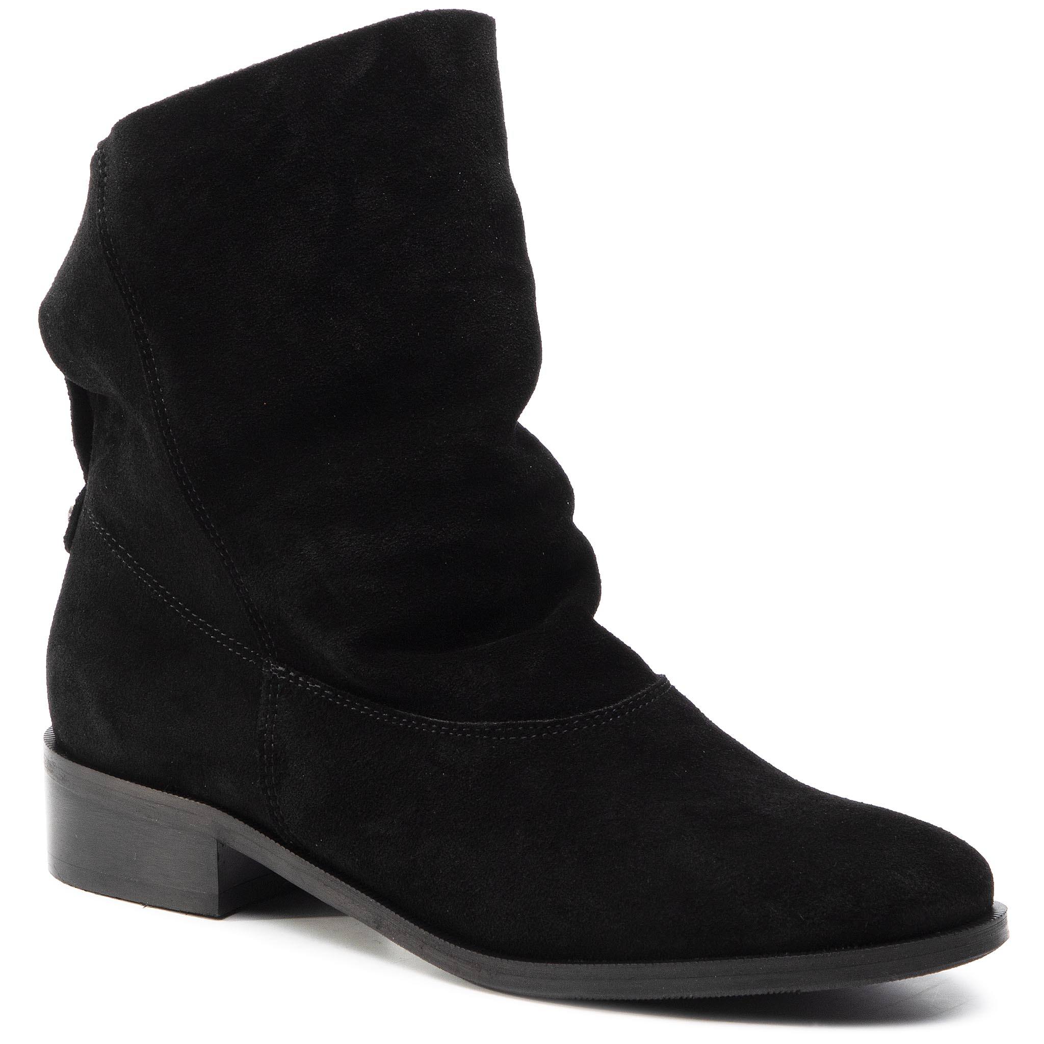 Bottines OLEKSY - 2700/E12/000/000/000 Noir