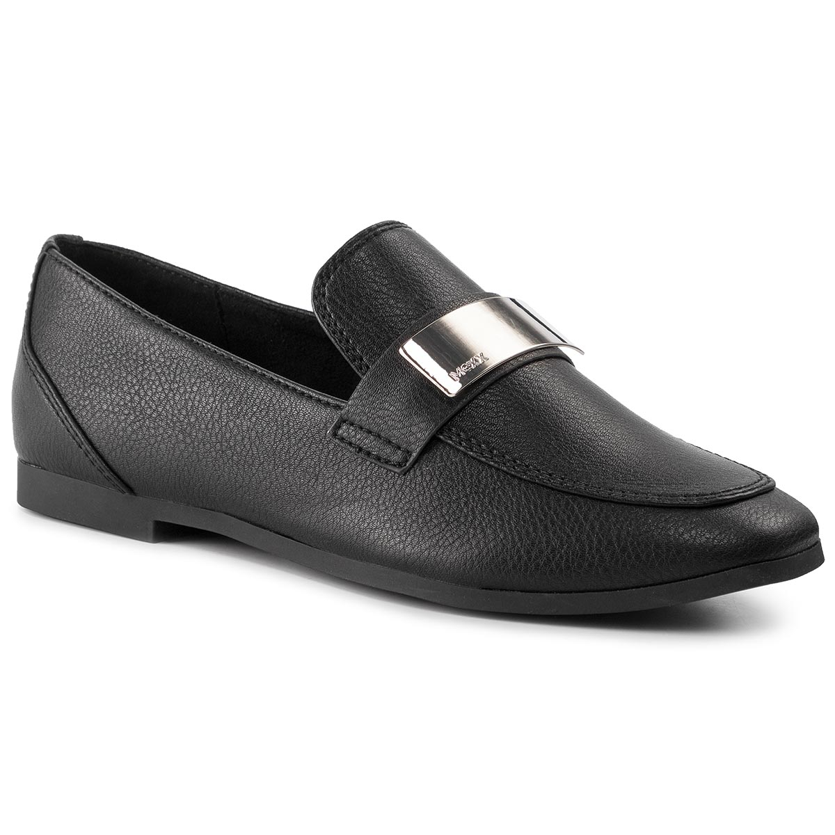 Loafers MEXX - Dakota MXCZ0096W Black
