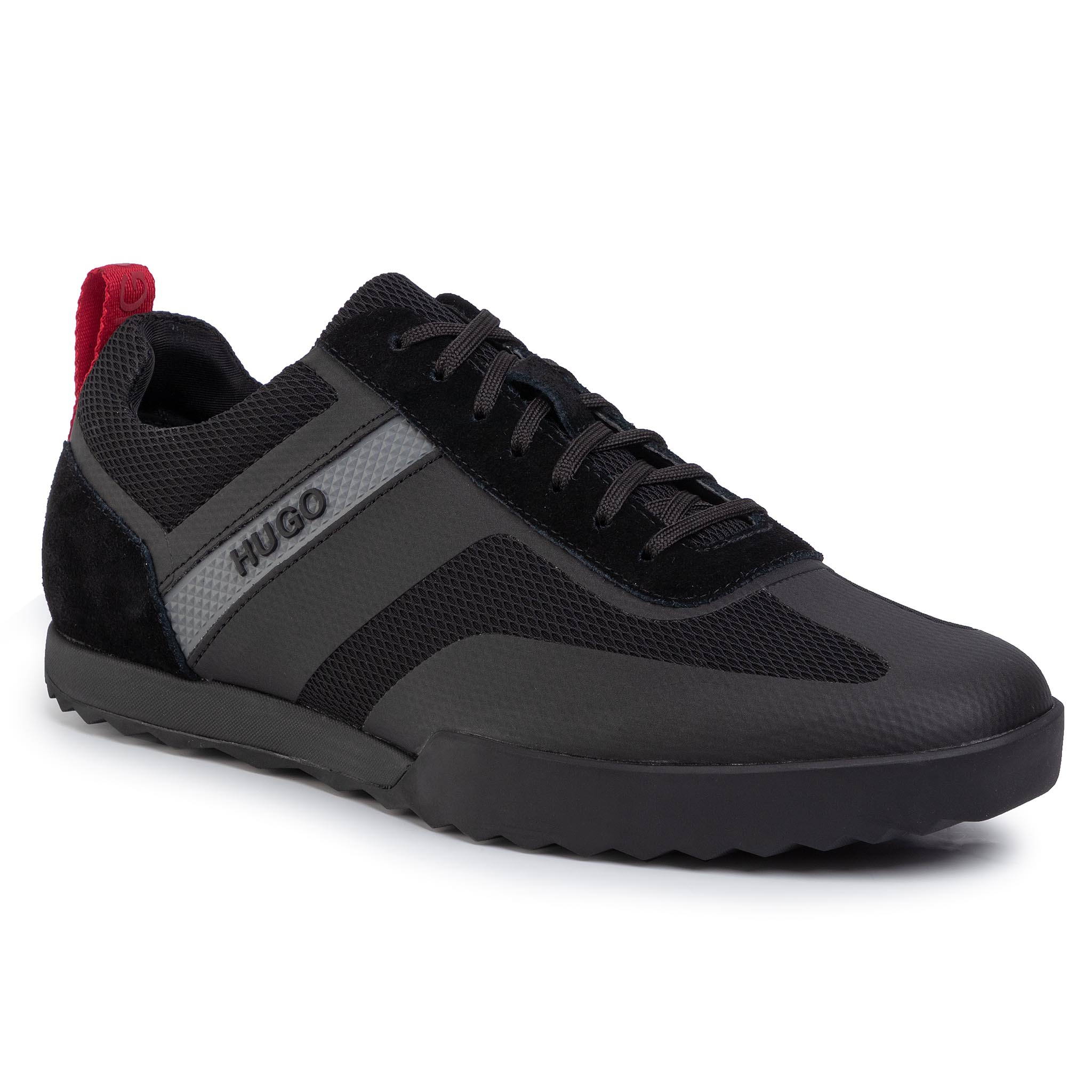 Sneakers HUGO - Matrix 50407638 10216494 01 Black 009
