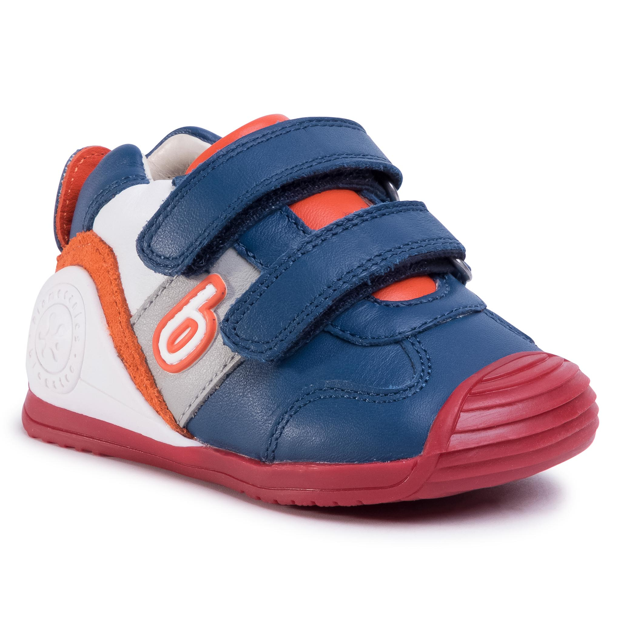 Sneakers BIOMECANICS - 202148  A-Azulon