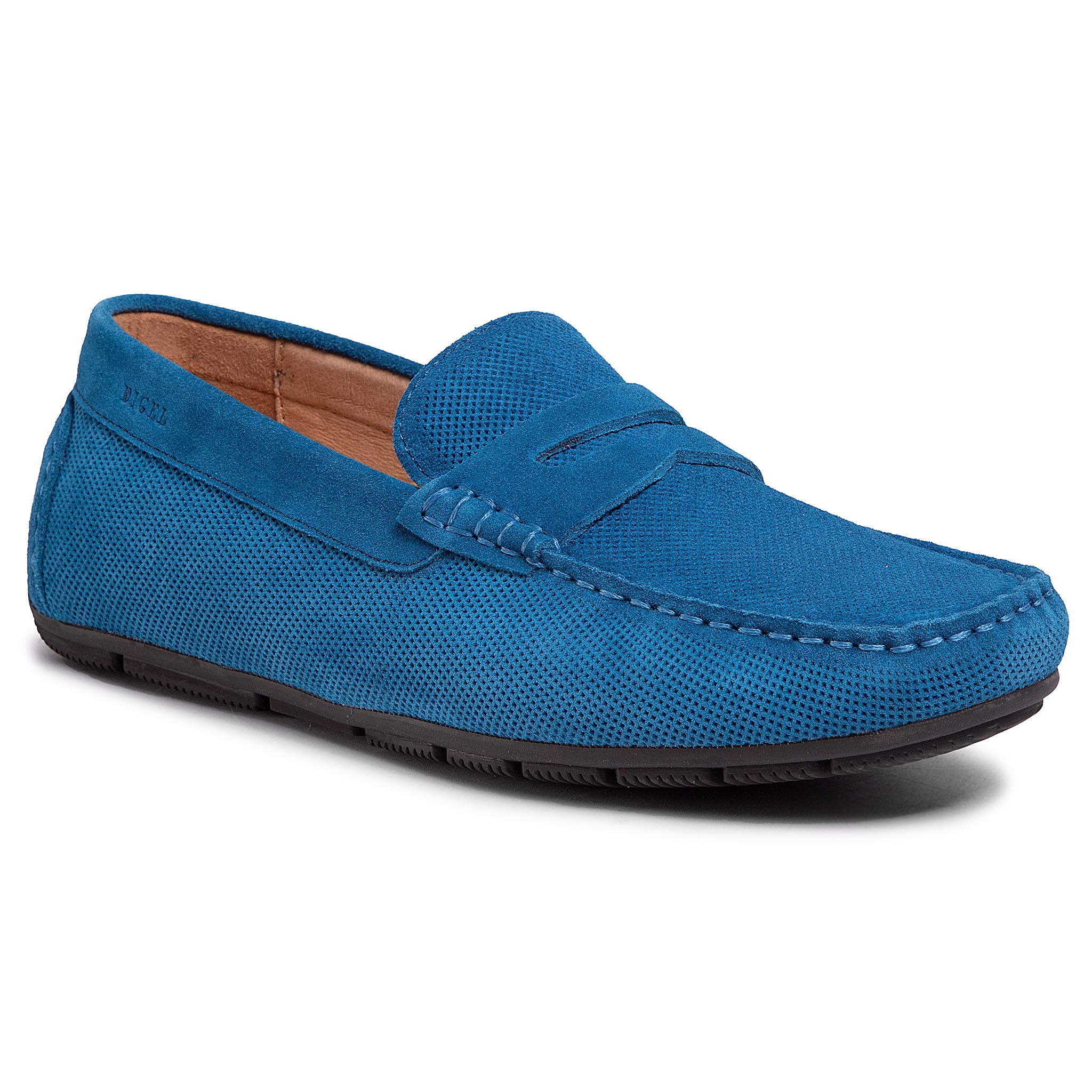 Mocassins DIGEL - Salvatore 1109704 24