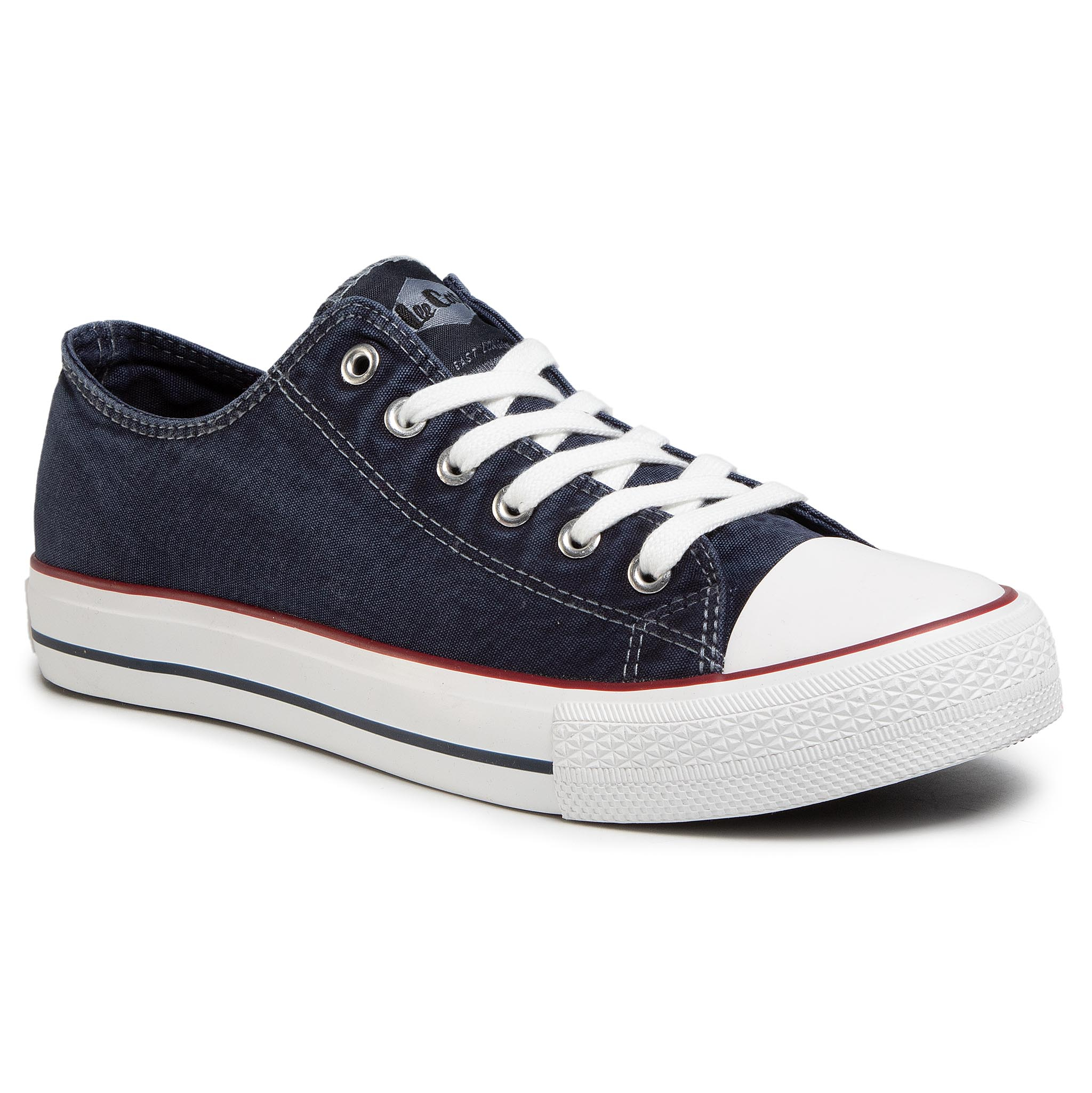Sneakers LEE COOPER - LCW-20-31-033 Navy