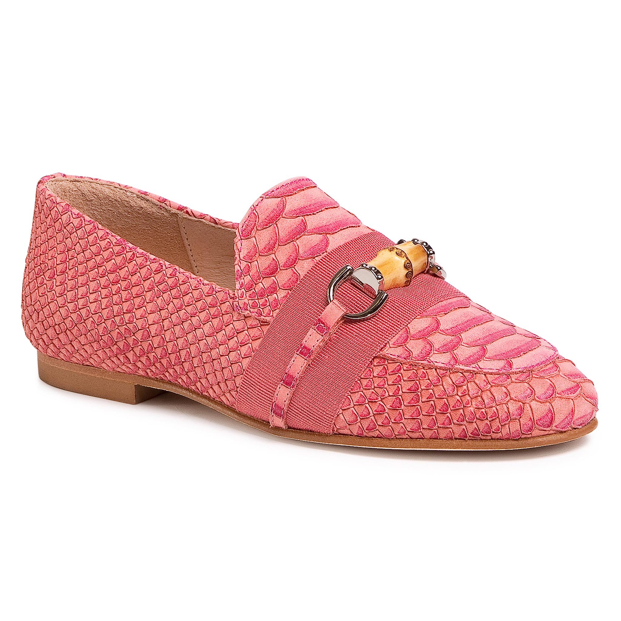 Loafers HEGO'S MILANO - 1230 Sabbia