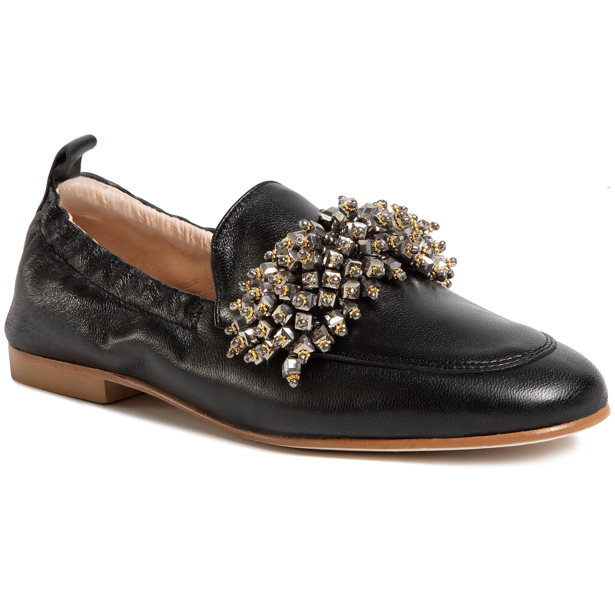Loafers HEGO'S MILANO - 1287 Nero