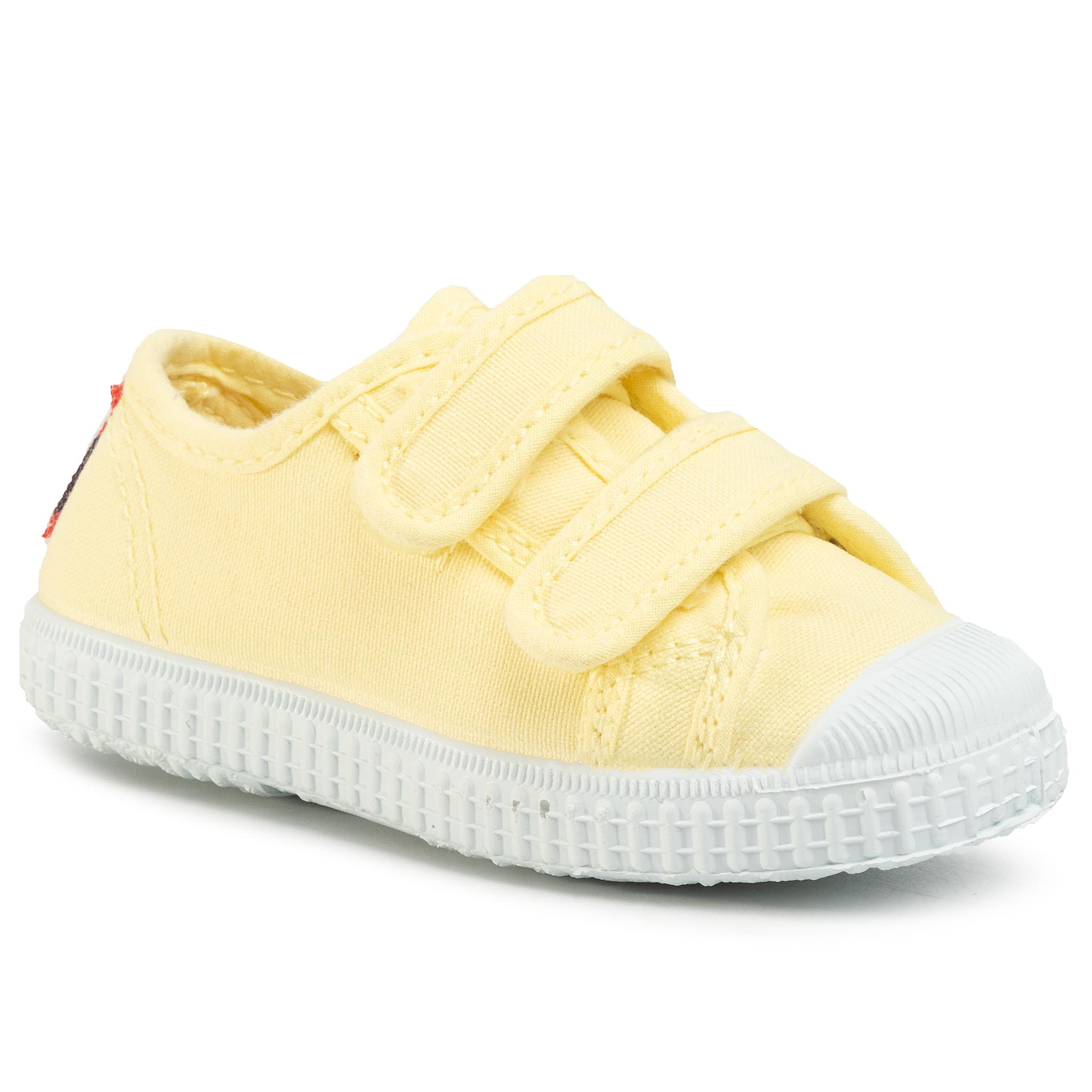 Sneakers CIENTA - 78997 New Yellow 167