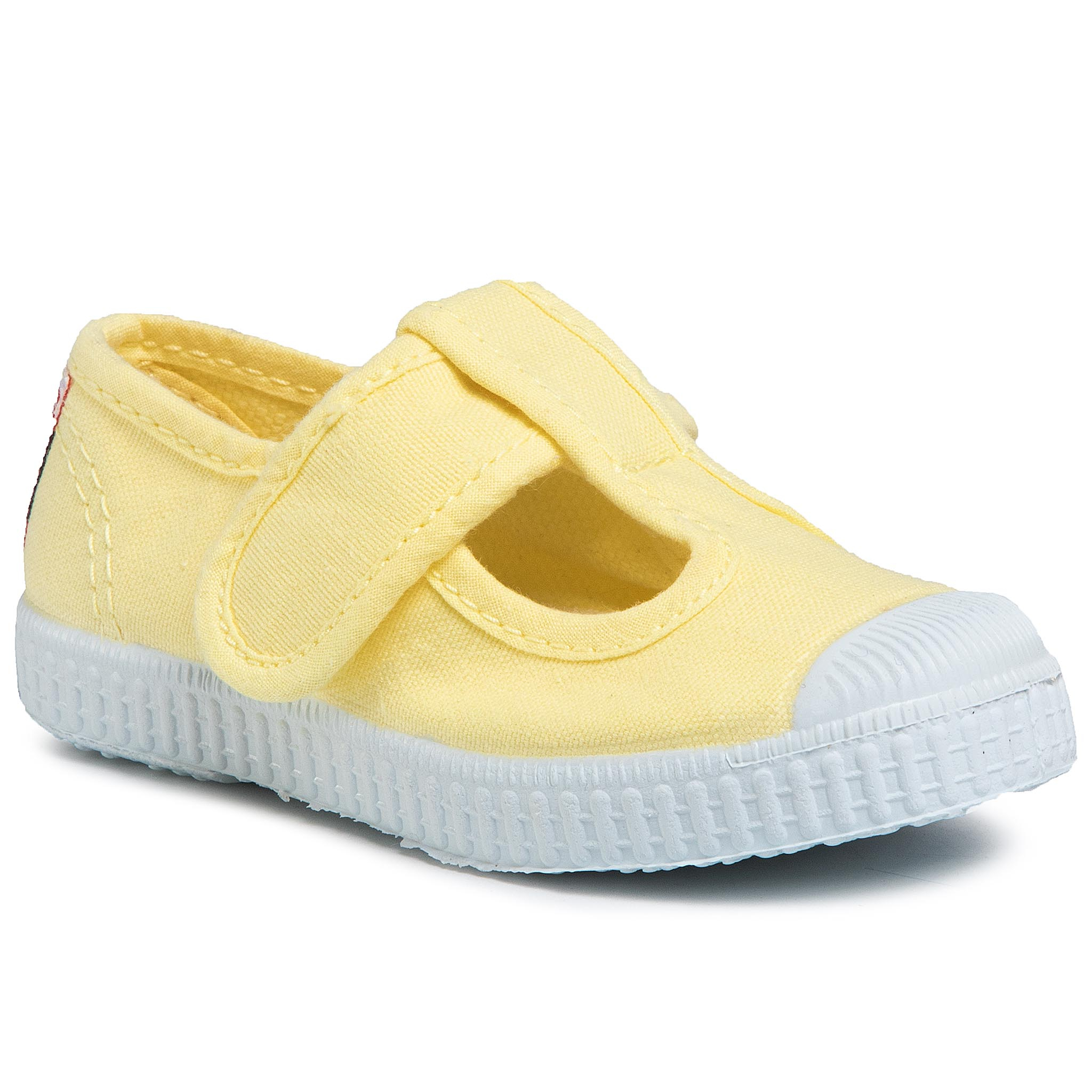 Sneakers CIENTA - 77997 New Yellow 167