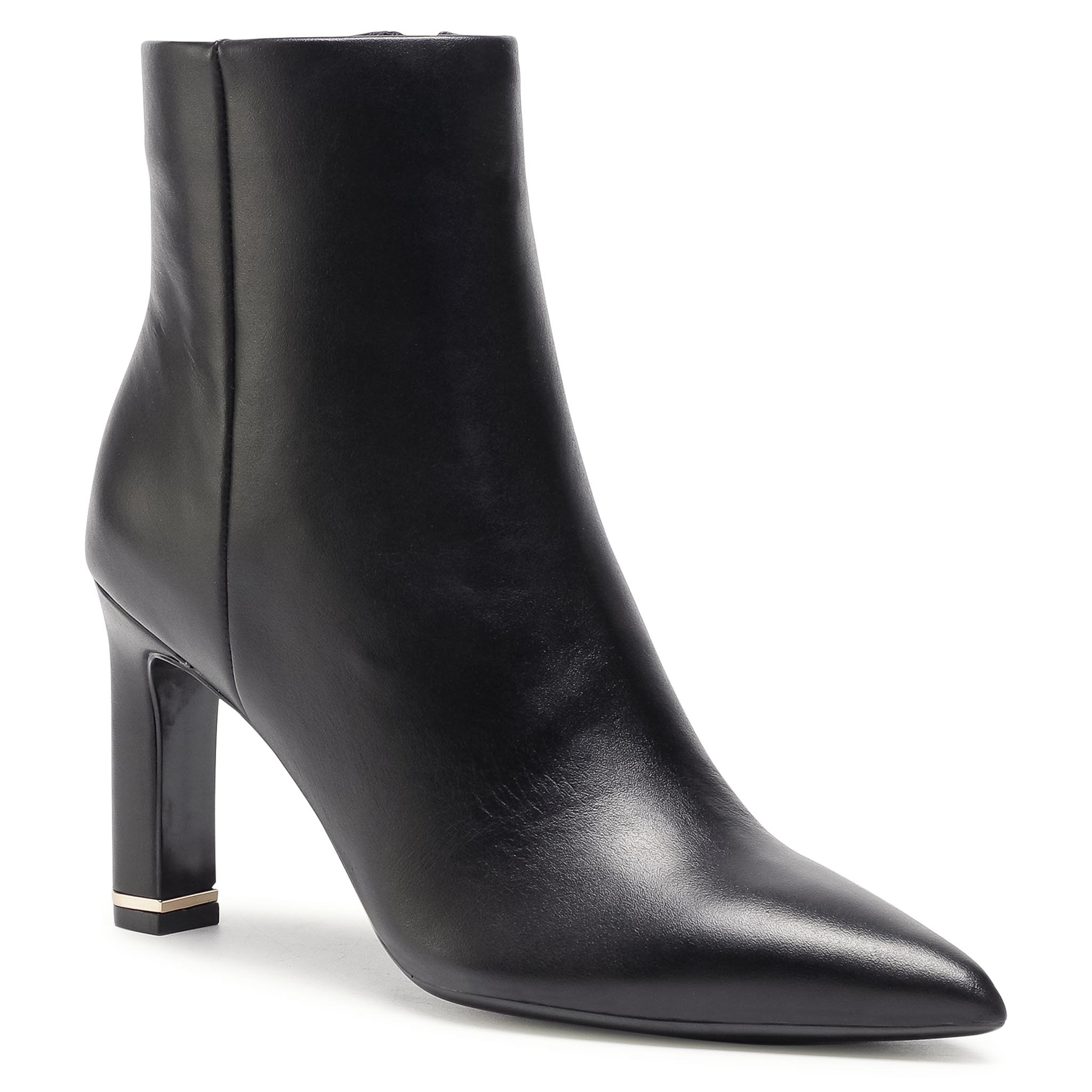 Bottines CALVIN KLEIN - Roselina B4E00324 Black