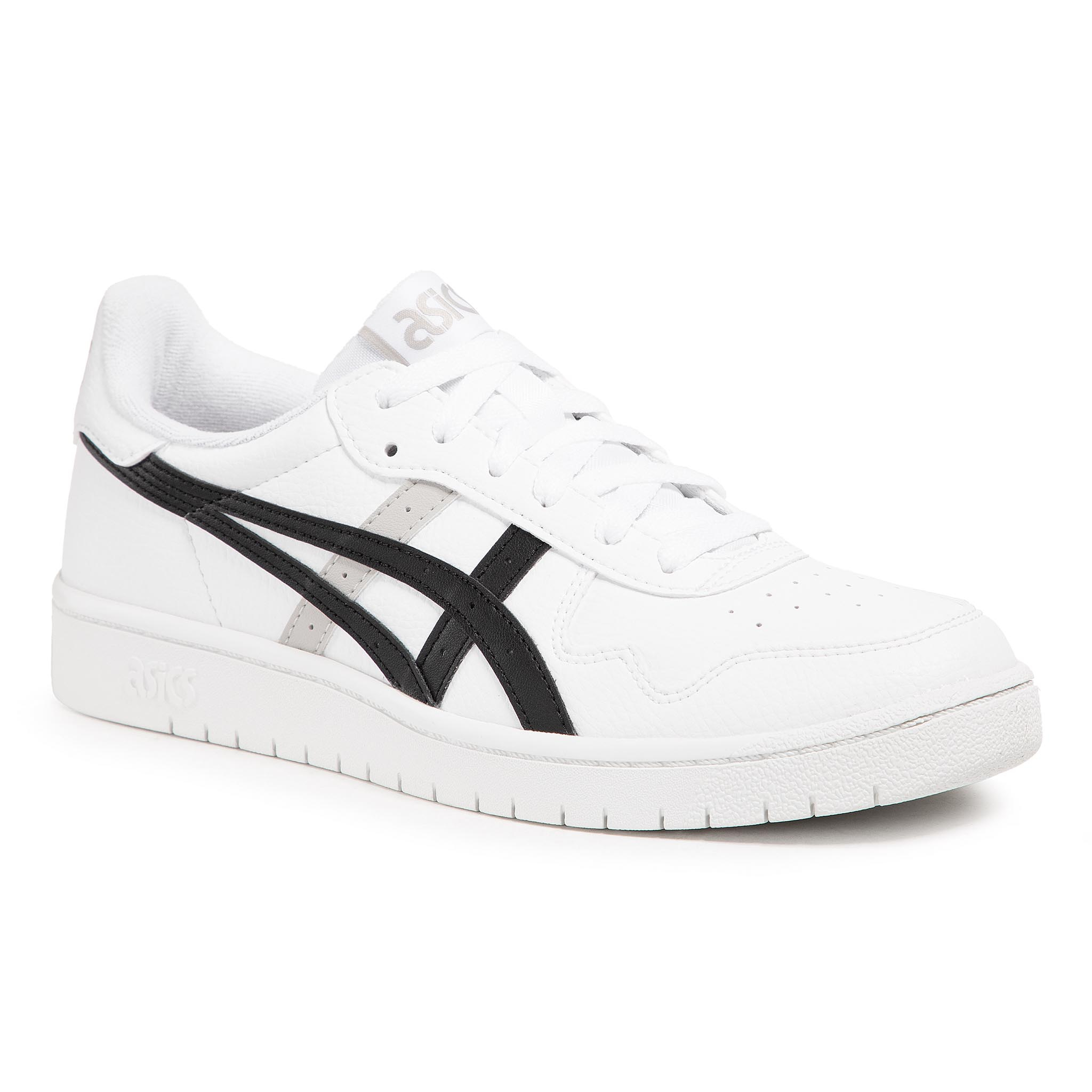 Sneakers ASICS - Japan S 1201A173 White/Oyster Grey 102