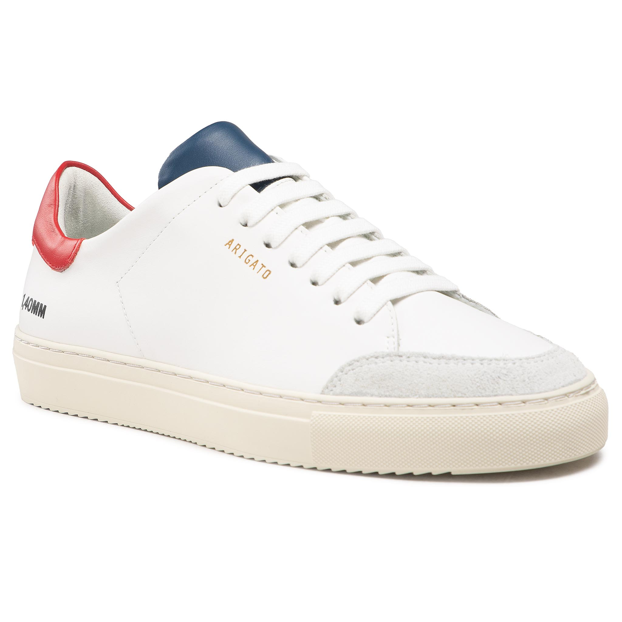Sneakers AXEL ARIGATO - Clean 90 28623 White/Red/Blue