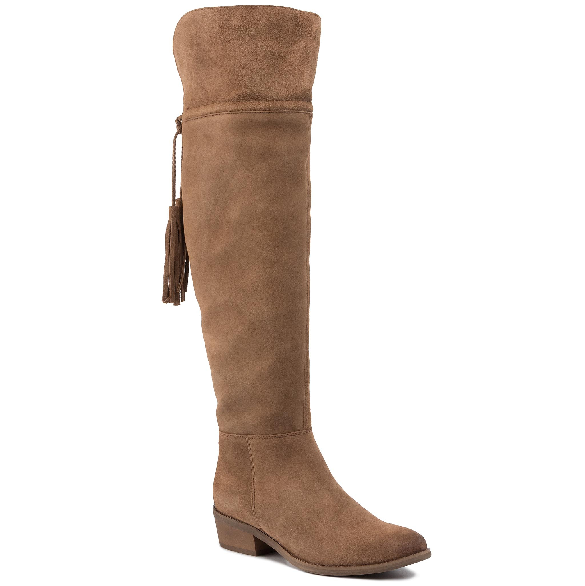 Cuissardes GINO ROSSI - DK599N-TWO-BW00-3300 Camel