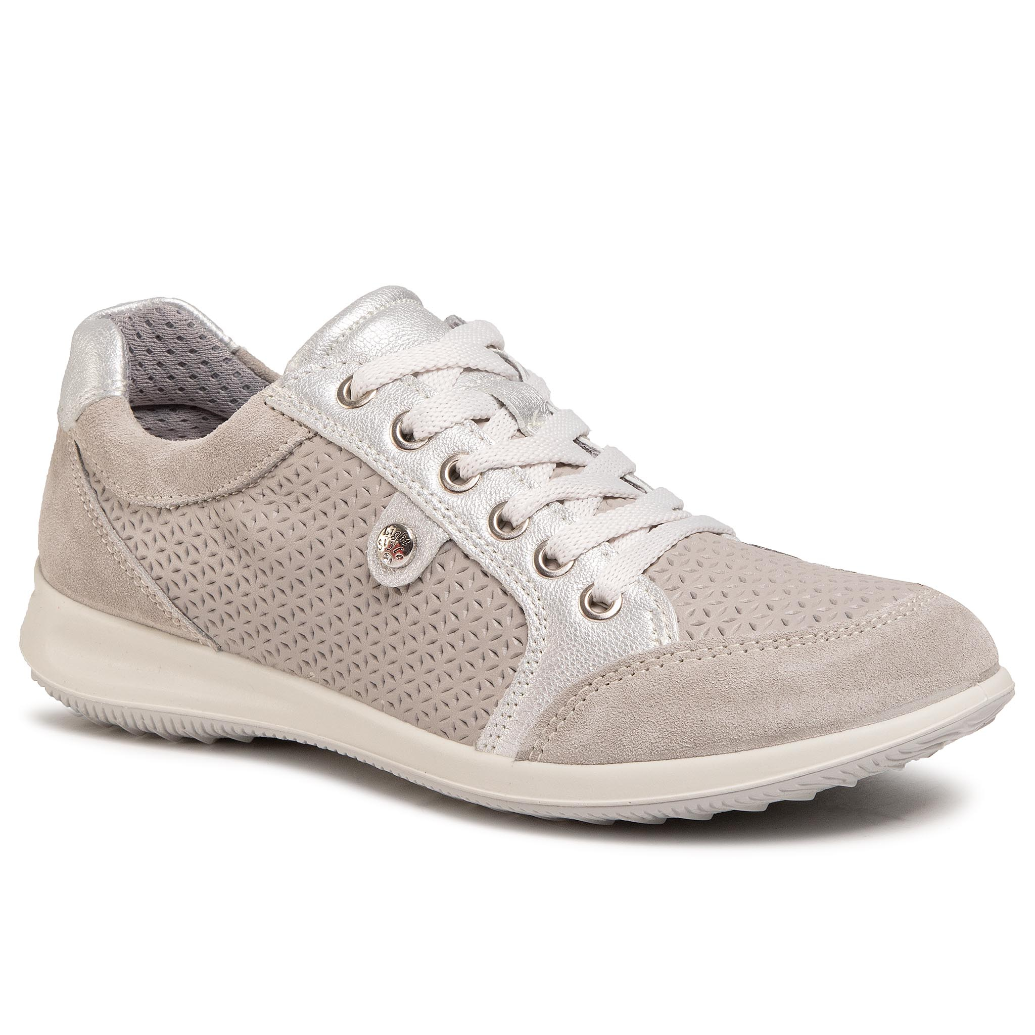 Sneakers GO SOFT - 506340 Grey