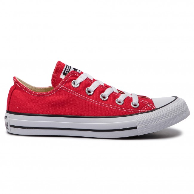 All Baskets Chaussures Sneakers summer Star Red M9696c 2019 Femme Ox Basses Converse Spring q1 6b7fYgy