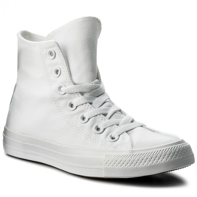Chaussures Spring Converse Sneakers Femme Ct Monochrome Sp