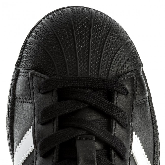 ftwht q3 cblack Sneakers winter Superstar Cblack Adidas B23642 Femme 2019 Fall Basses Chaussures EDHI92W
