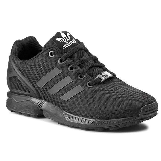 q3 Chaussures cblack Basses Flux Adidas Zx winter Femme Fall 2018 Cblack K Sneakers S82695 8kOn0XwP