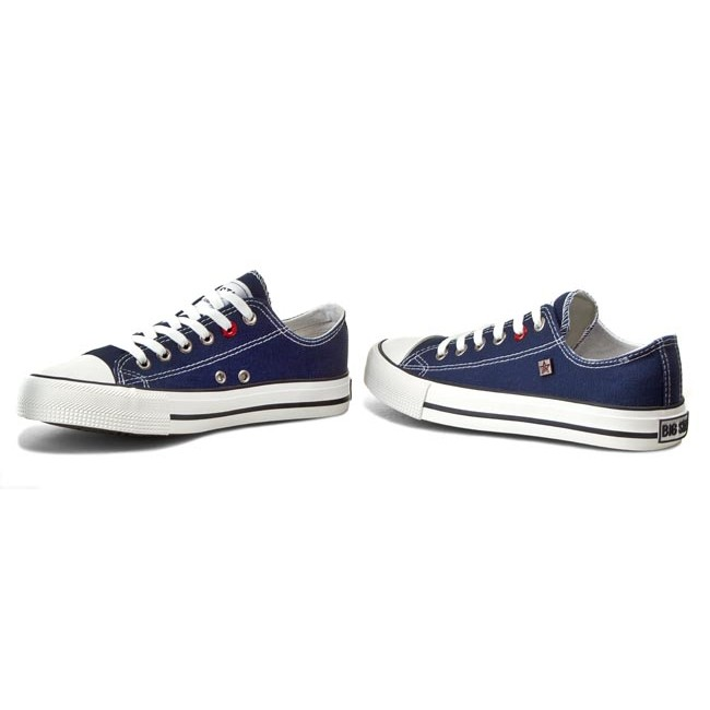 Big Star Sneakers T274021 Navy f6g7by