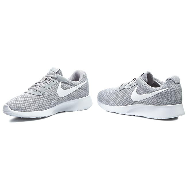 Wolf 812654 Sneakers Homme summer Basses Tanjun 2019 q2 white Chaussures Spring Nike Grey 010 9EIDW2H