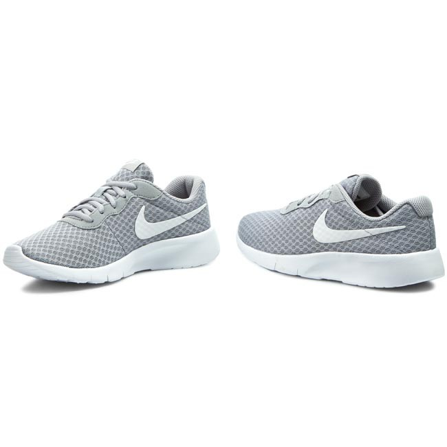 Enfant Chaussures white on 012 Wolf a q2 summer Spring Nike Basses Tanjungs818381 white Lacets Gar Grey 2019 Ibf6yYg7vm
