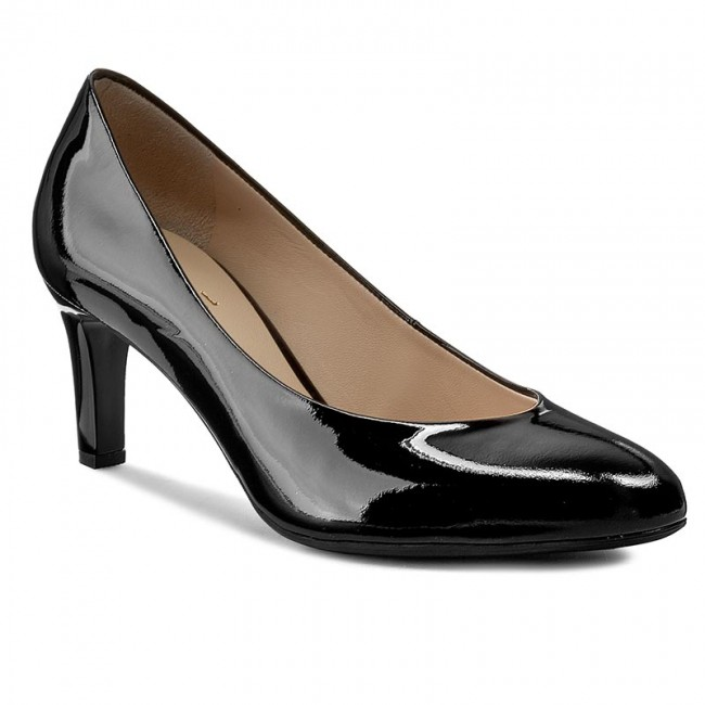 Högl Chaussures 0100 Basses Black 0 186004 76bvfgyY