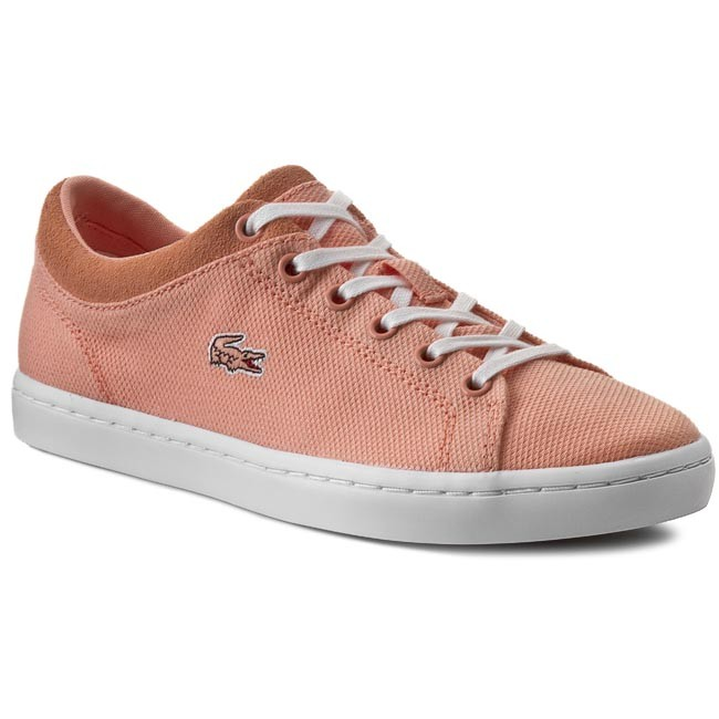 Chaussures Lt Straightset Org 31caw01172k9 2 Caw 116 7 Basses Lacoste htrdQs