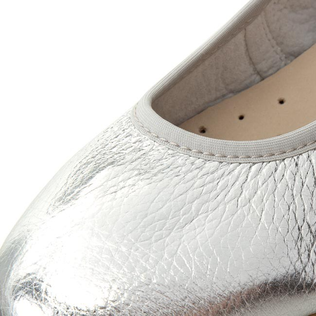 Chaussures basses CAPRICE - 9-22175-26 9-22175-26 9-22175-26 Silver 941 - Plates - Chaussures basses - Femme 5fbcbc