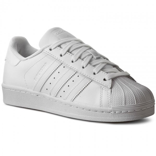 0b08a38a13 Chaussures adidas - Superstar Foundation B27136 Ftwwht/Ftwwht/Ftwwht ...