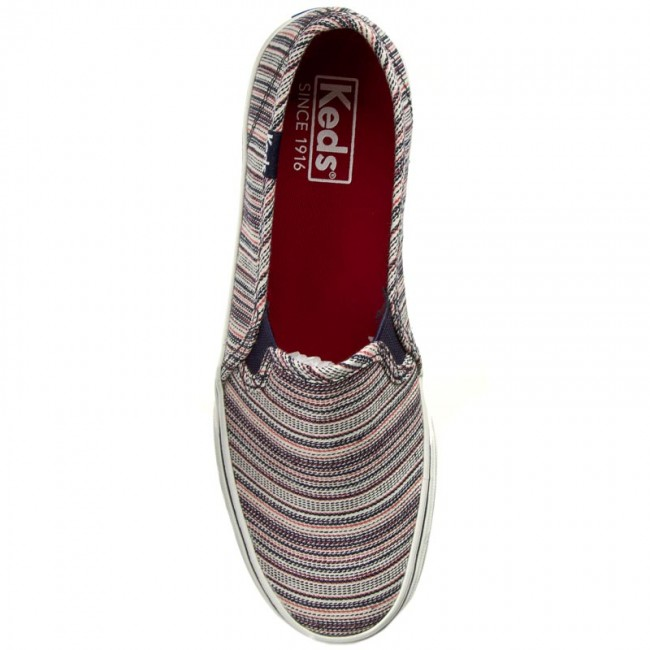 Stripe Double Keds Decker Wf54663 Multi Tennis Crm EH9YDW2I