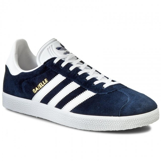 Sneakers Basses Chaussures 2019 Adidas winter Fall Bb5478 goldmt q3 Femme Conavy Gazelle white v0w8mNn